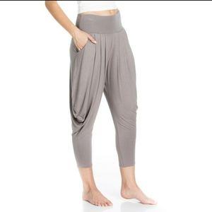 LAST 1 NEW Mocha Activewear Yoga Pants